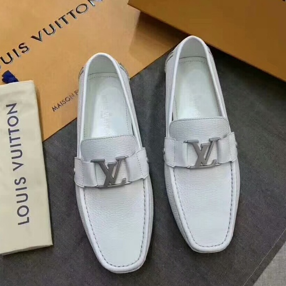 cda18d2419be Louis Vuitton Monte Carlo Car Shoe 2014 Size 8 41